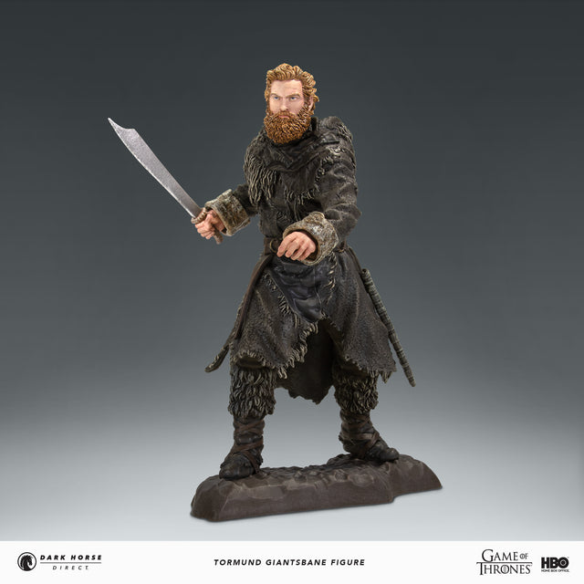 Game of Thrones: Tormund Giantsbane Figure