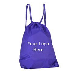 customized drawstring