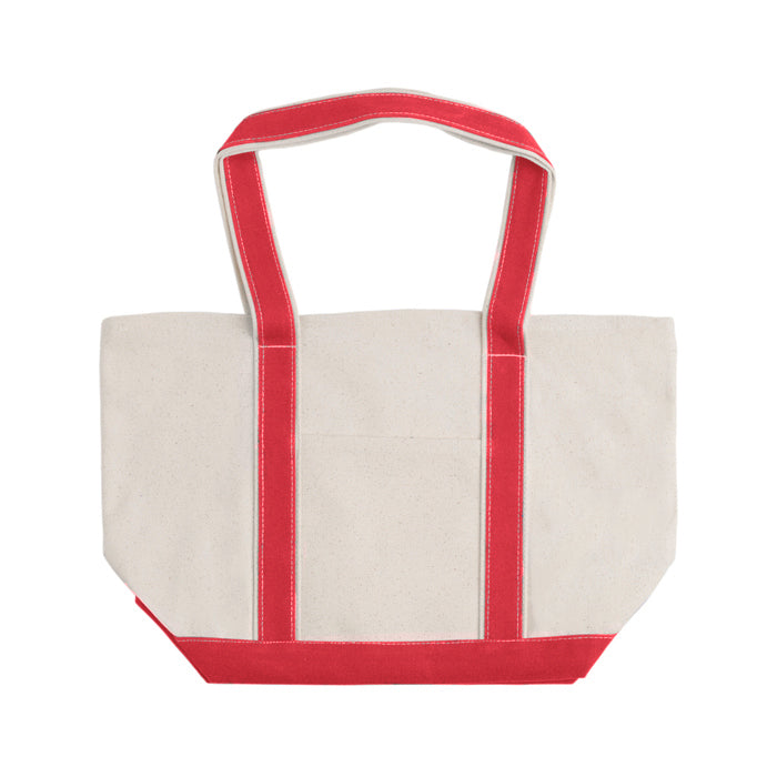 Heavyweight Sturdy Large Boat Cotton Canvas Tote bag
