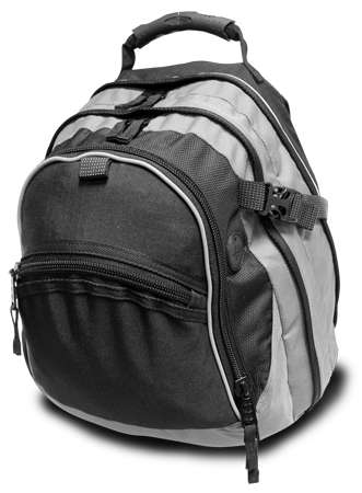 Union Square Backpack with Padded Laptop Sleeve