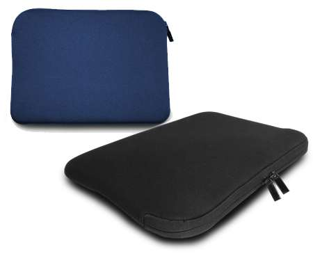 15'' Laptop Holder Neoprene Sleeve Cover Case