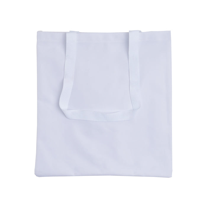 Shopper Budget and Convention Tote Bag