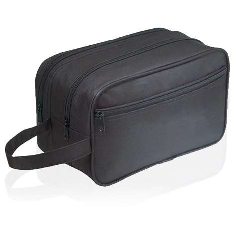 Deluxe Toiletry Travel Kit Bag