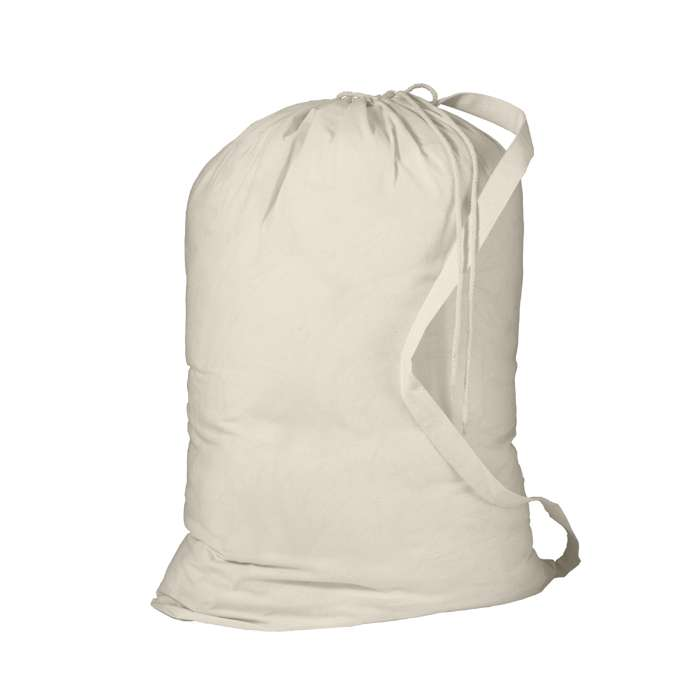 Large Size Laundry Bag with Shoulder Strap