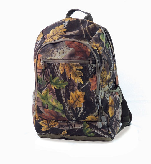 Liberty Bags Sherwood Camo Backpack