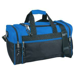 Sport and Travel Carry-On Duffel Bag