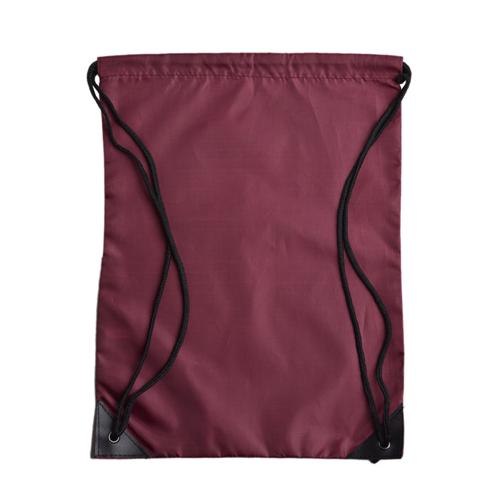 Value Drawstring Shoulder Bag/Backpack