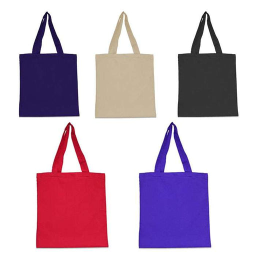 Liberty Cotton Tote Bag