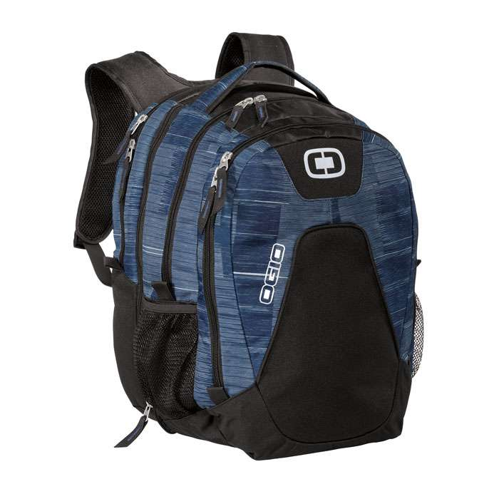 Juggernaut Pack Checkpoint Friendly Laptop Backpack Bag