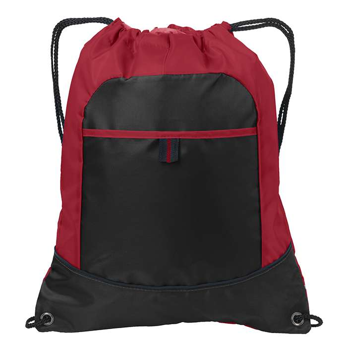 Colorful Drawstring Pack