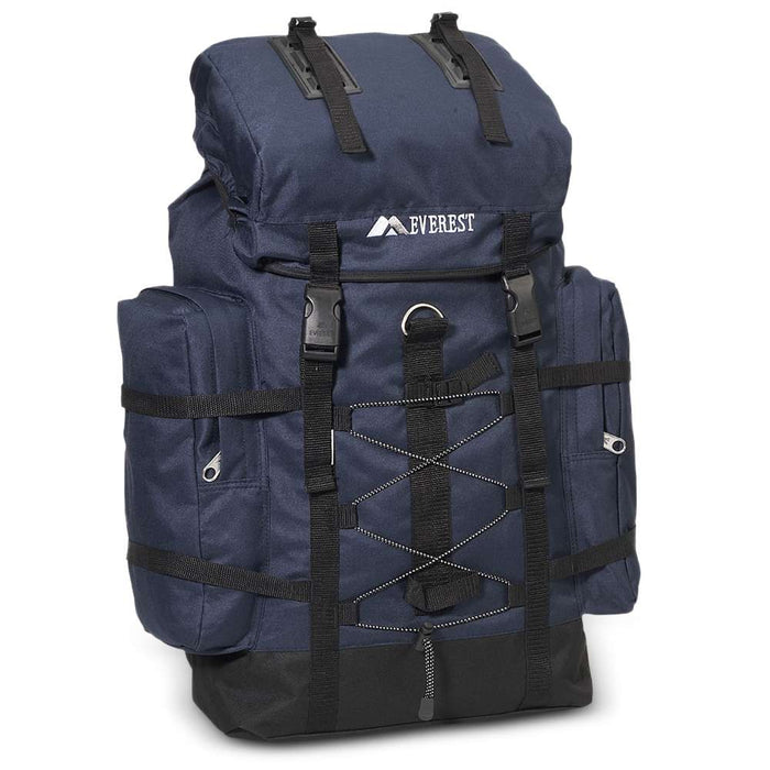 "Everest 24"" Hiking Bag Traveler Backpack"