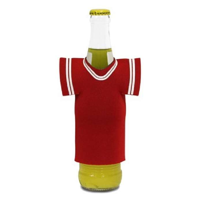 Feel The Game Jersey Bottle Holder