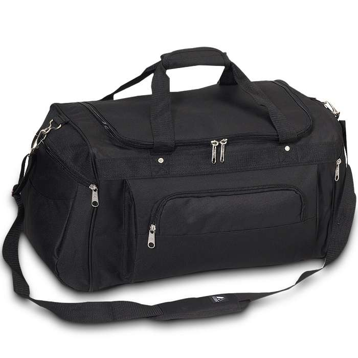 Deluxe Duffel Bag