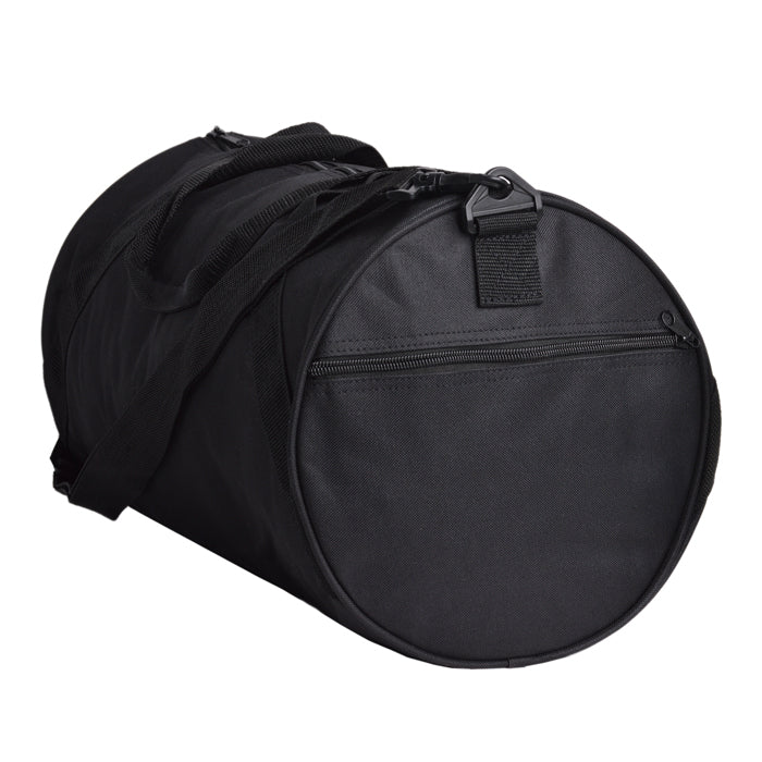 Shoulder Strap Barrel Duffel Bag