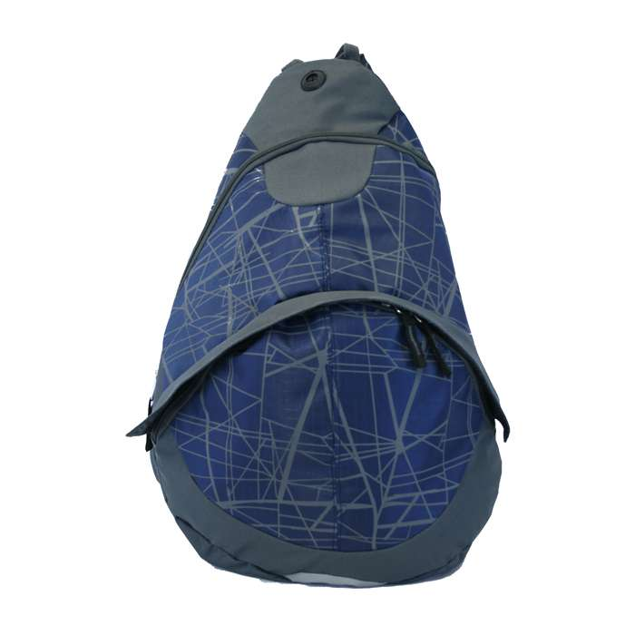Everest Deluxe Cross Body Sling Backpack