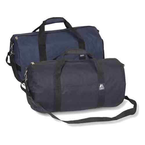 Everest Round Duffel Bag