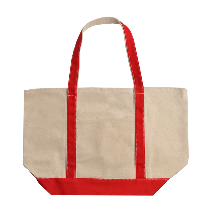 large tote bags for women in red