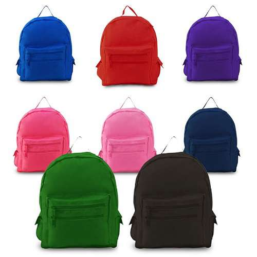 Spring Youth School Backpack