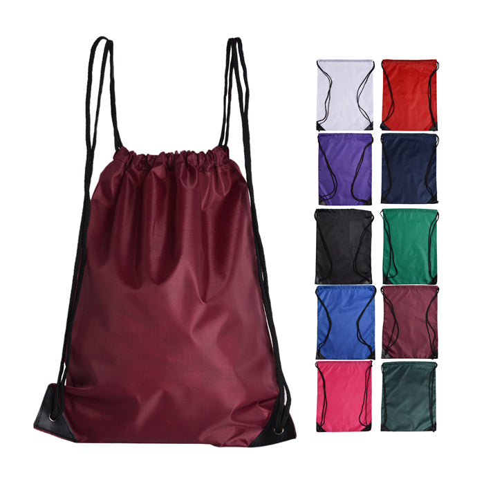 Value Drawstring Shoulder Bag Backpack d45f0a6480bec