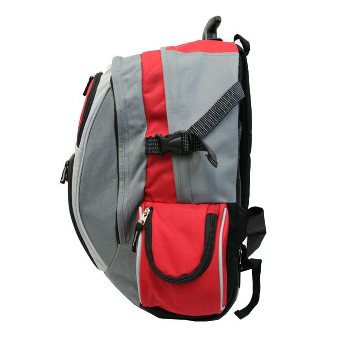 Rolling Pack Backpack with Wheels