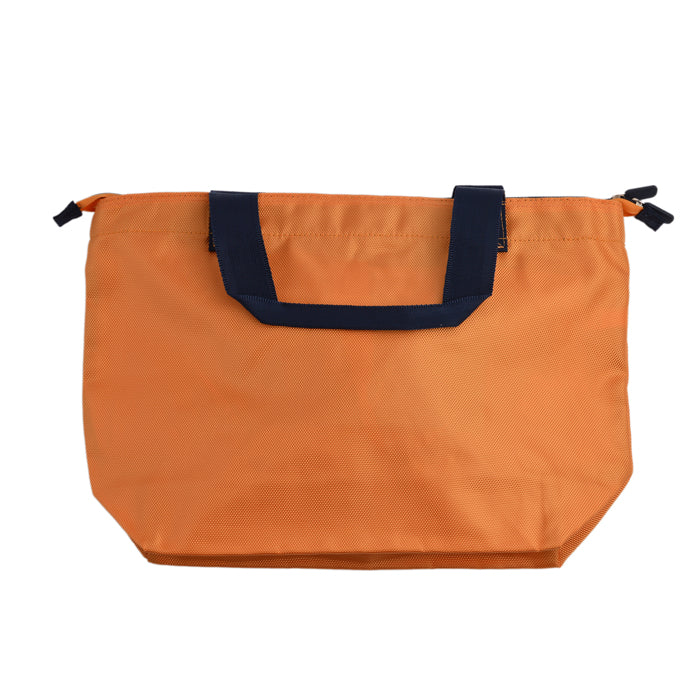 Cutie Beach Tote bag W/Zipper