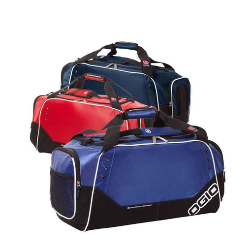 Contender Challenger Travel Duffle Sport Bag-Clearance