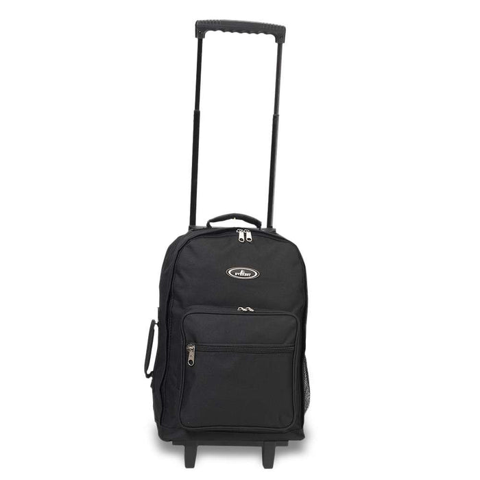 Small Wheeled Everest Bag Backpack - Clearance