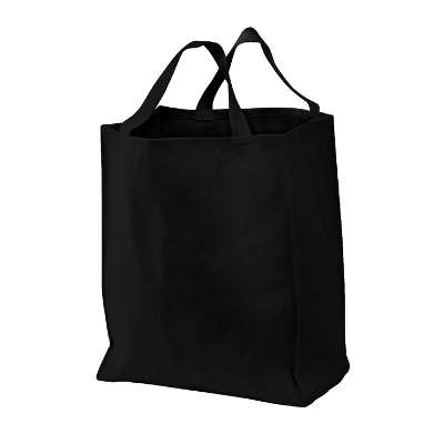 Economical Cotton Twill Grocery Tote