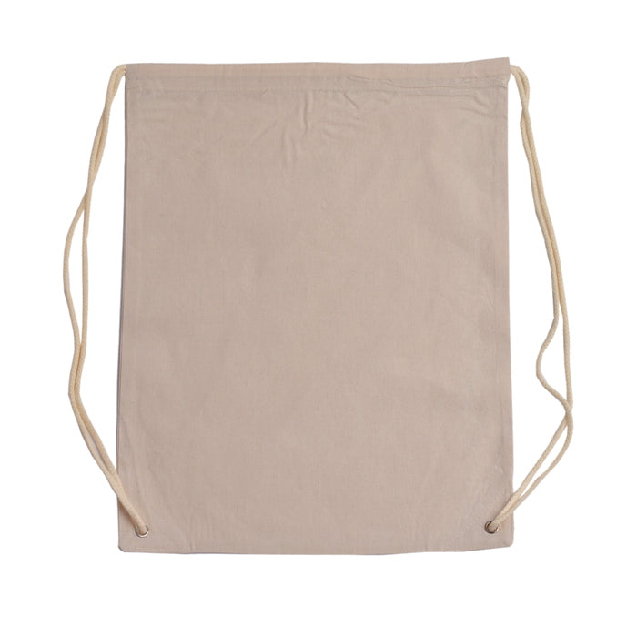 5758c713d905 Blank Canvas Drawstring Backpack