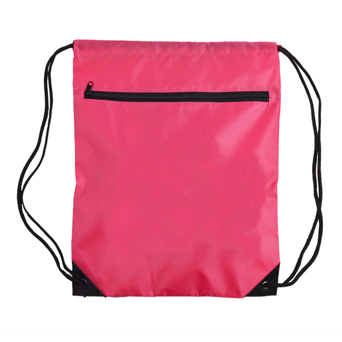 SoCal Beach Drawstring Backpack