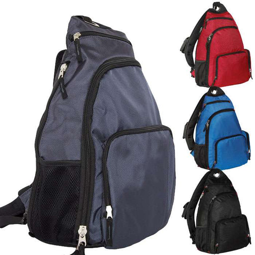 Sling Pack Messenger Bag Backpack