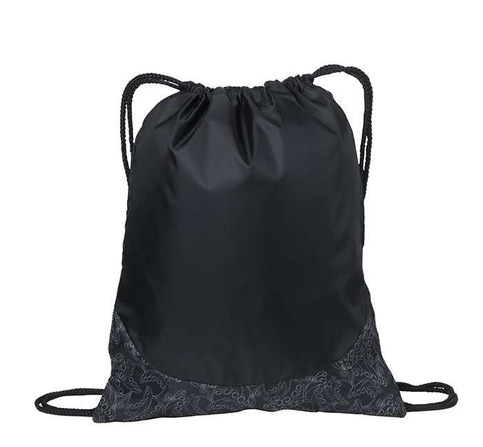 Stylish Drawstring Pack