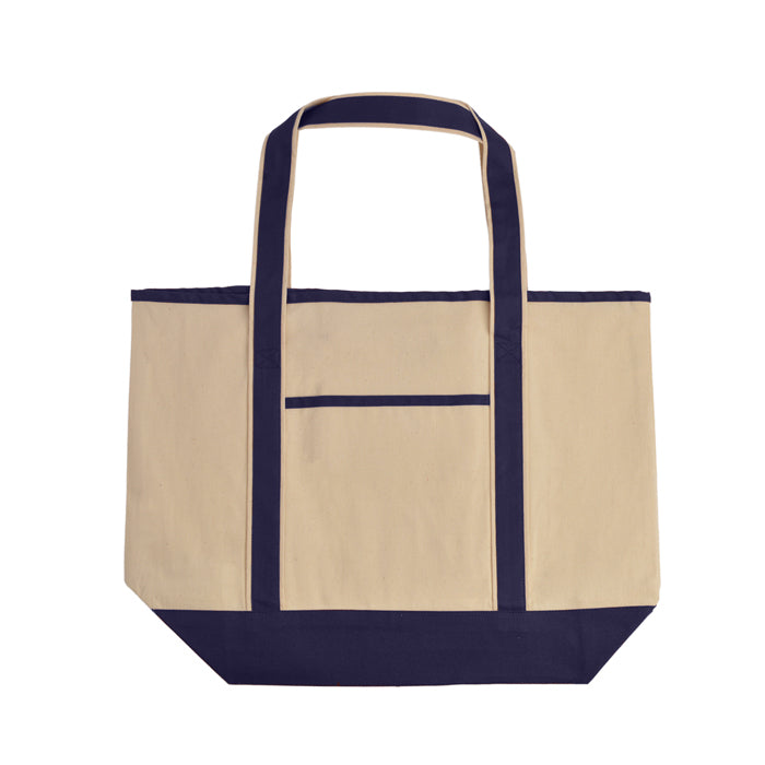 Canvas Deluxe Tote bag