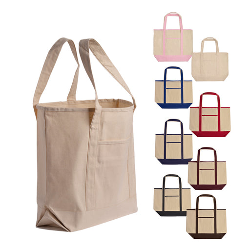 wholesale canvas bags