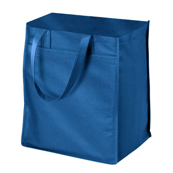 Polypropylene Grocery Tote Shopping Bag