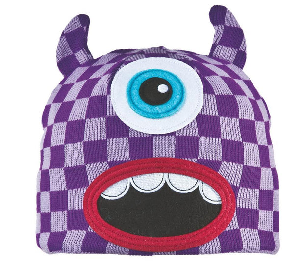 Bula Kids Animal Beanie Monster