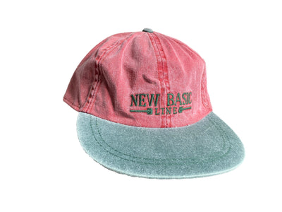 Cap New Basic Line-hutwelt