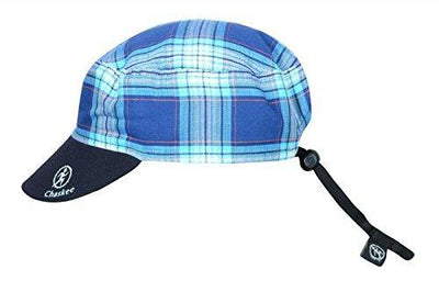 Chaskee Reversible Cap Checks classic