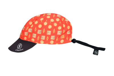 Chaskee Reversible Cap Microfaser Junior Shapes-hutwelt