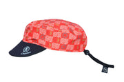 Chaskee Reversible Cap Outdoorcap Microfaser Harvest-Chaskee-hutwelt