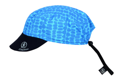 Chaskee Reversible Cap Outdoorcap Microfaser Mangrove-Chaskee-hutwelt