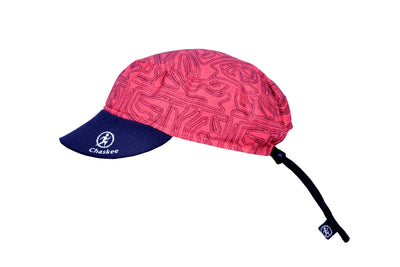 Chaskee Reversible Cap Outdoorcap Microfaser Maze-Chaskee-hutwelt