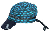 Chaskee Walking Cap Fancy Squares Outdoorcap-Chaskee-hutwelt
