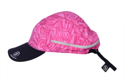 Chaskee Zuma Zip-In Cap Outdoorcap Maze