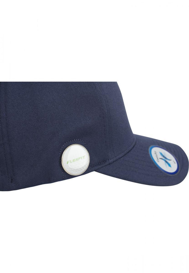 Flexfit Golfer Magnetic Button Cap