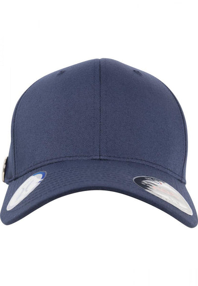 Flexfit Golfer Magnetic Button Cap-Flexfit-hutwelt