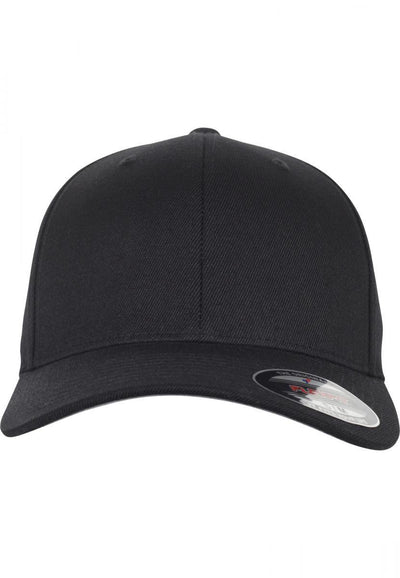 Flexfit Wool Blend Cap-Flexfit-hutwelt