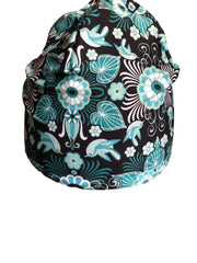 Matt Catalina Estrada Light Cap reversible