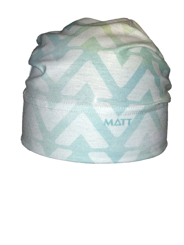 Matt Coolmax Light Cap Beanie