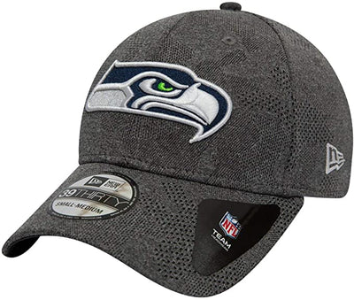 New Era 39Thirty NFL Seattle Seahawks Engineered Plus Cap-hutwelt